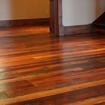 Levigatura e verniciatura pavimenti in legno esistenti 1