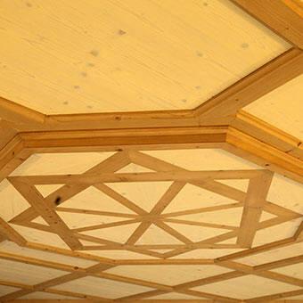 Rivestimenti in legno 2