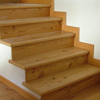 Scale e mobili in legno 1