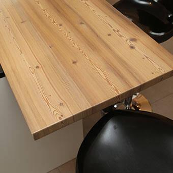 Scale e mobili in legno 5