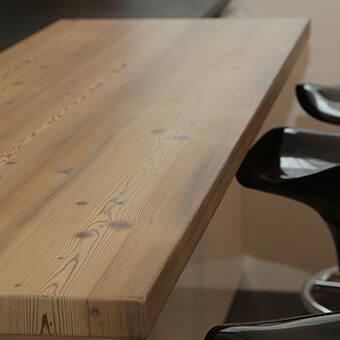 Scale e mobili in legno 6